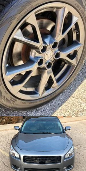 Price$1200 Nissan Maxima for Sale in Springfield, VA