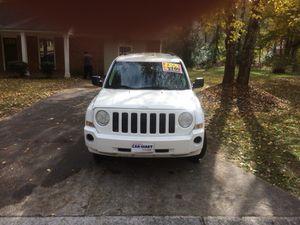2008 Jeep Patriot for Sale in Stone Mountain, GA