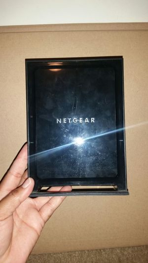 Net gear N300 Wireless router for Sale in Morrisville, NC
