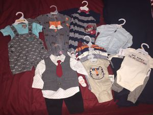 Baby Boy Clothes for Sale in Newington, CT