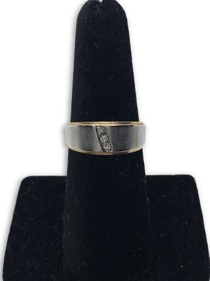 14k Diamond Ring for Sale in Alexandria, VA