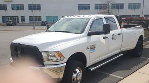 2018 Ram 3500 Dually for Sale in Sterling, VA