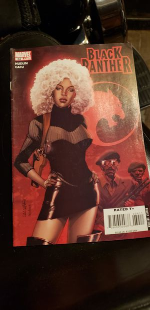 2008 Black Panther #24 Comic for Sale in Los Angeles, CA