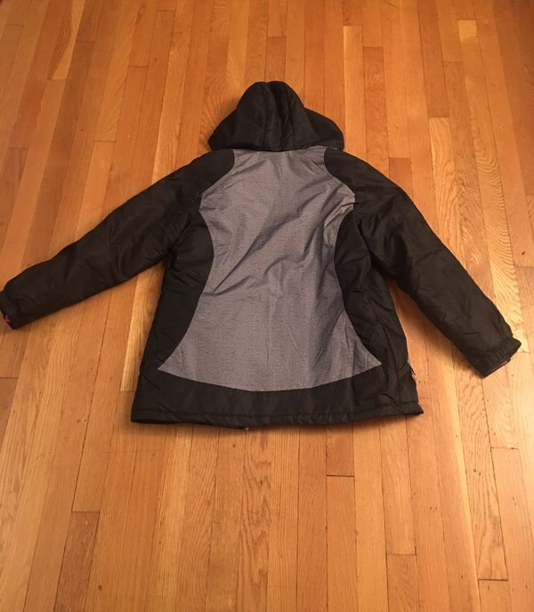 Warm GERRY snow jacket