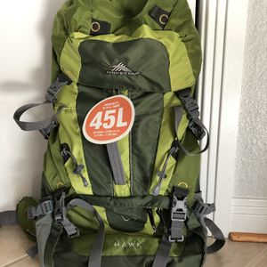 High Sierra Hawk Framed Pack for Sale in Virginia Beach, VA