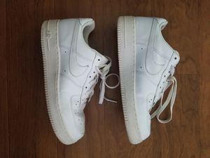 Nike air force 1 mens shoes size 8 for Sale in Laurel, MD
