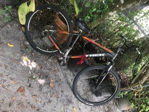 29 inch disc brake trek for Sale in Tampa, FL