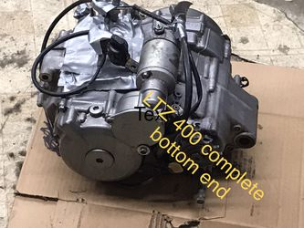LTZ 400 complete bottom end for Sale in Oxon Hill,  MD