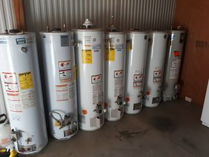 Natural gas water heaters for Sale in Fresno, CA