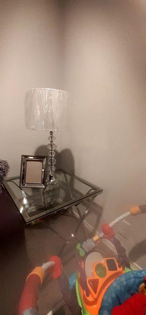 lamp( READ DESCRIPTION) for Sale in Houston, TX