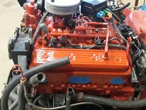 VOLVO PENTA OXI 5.0 VORTEC BOAT ENGINE for Sale in Anchorage, AK