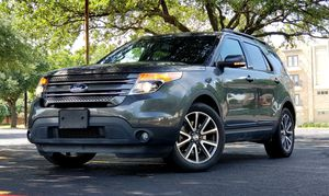 FORD EXPLORER 2015 for Sale in Garland, TX