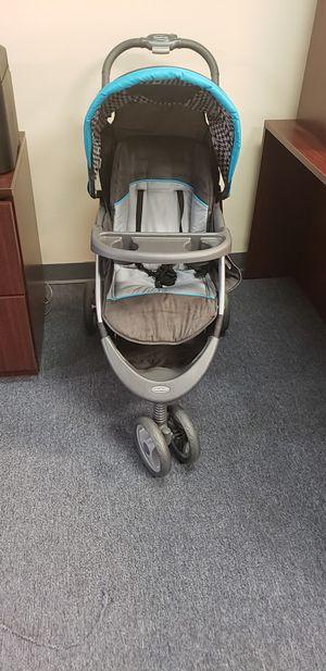 Baby trend 3 wheel stroller for Sale in Delair, NJ