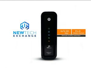 Motorola SB6141 Cable Modem   Single or Lots available for Sale in HUNTINGTN BCH, CA