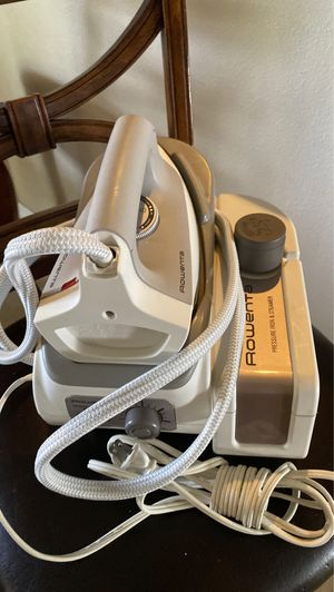 Iron and steamer for Sale in Port St. Lucie, FL