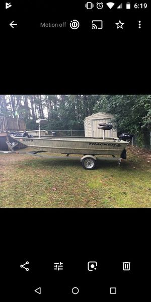 1548 Grizzly Tracker for Sale in McDonough, GA