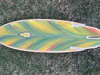 Sakal Surfboard for Sale in Long Beach,  CA