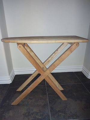 Play Ironing Board for Sale in Carrollton, TX