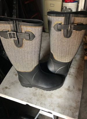 Banana Republic Glasgow Rubber Boots for Sale in Los Angeles, CA