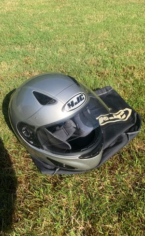 HJC Motorcycle Helmet for Sale in Issaquah, WA