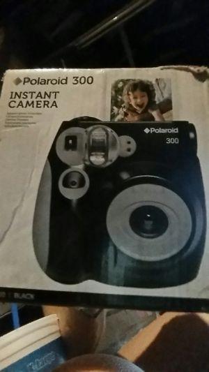 Polaroid 300 instant camera for Sale in San Antonio, TX
