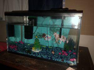 10 gallon fish tank for Sale in Conyers, GA