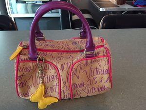 Victoria Secret Small Purse / mini tote bag for Sale in Lake Mary, FL