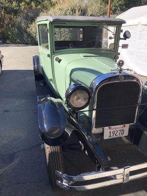 1927 Dodge Brothers 2 Door Coupe for Sale in Walnut Creek, CA