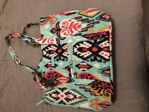 Vera Bradley small tote for Sale in Bartlett, TN