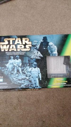 Star wars board games for Sale in Delray Beach, FL