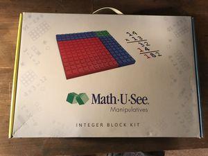 Math U See for Sale in Lake Stevens, WA