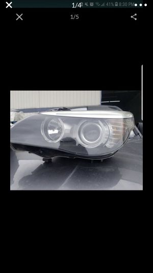 BMW 528 headlights for Sale in Vancouver, WA