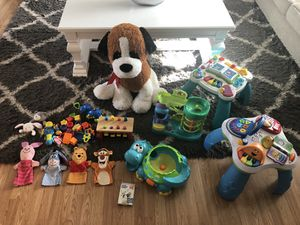 Lots a toys for Sale in Colorado Springs, CO