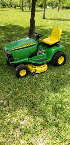 John Deere LT160 for Sale in Houston, TX
