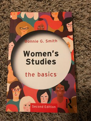Women's studies second edition for Sale in Chandler, AZ