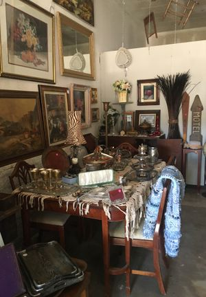 Antiques all kinds for Sale in Los Angeles, CA