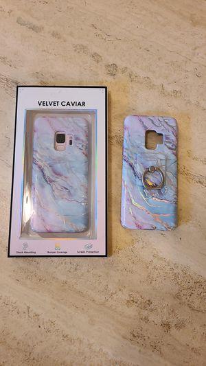 Velvet Caviar phone cases for Galaxy S9 for Sale in Beaverton, OR