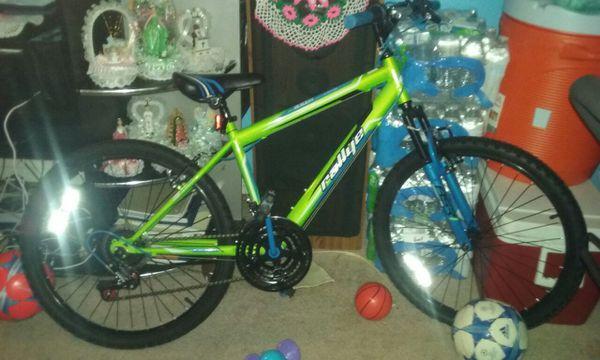 Bike ( Big kids or Men)