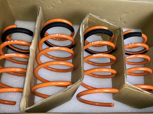 FRS/BRZ/GT86 Megan Lowering Springs for Sale in Fresno, CA
