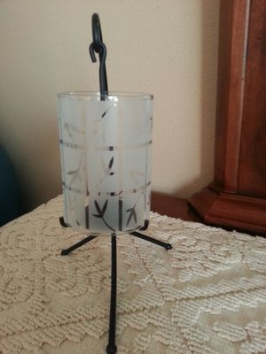 Pretty candle holder in excellent condition for Sale in Chula Vista, CA