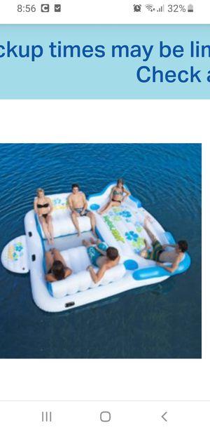 LARGE inflatable raft float boat for Sale in Glendale, AZ