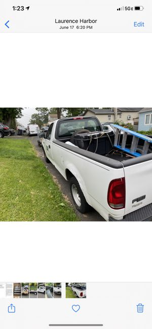 F150 ford make an offer (stop do not -ask if availabl, it is until sold ) for Sale in Old Bridge Township, NJ