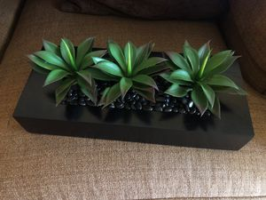 Fake decorative house plant for Sale in San Marcos, CA