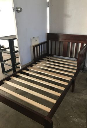 Toddler bed for Sale in Eastvale, CA