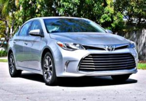 📨 _2013 Toyota Avalon 3.5 V6 ⭐ for Sale in Arrow Rock, MO