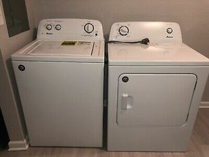 Amana Washer Dryer Set for Sale in Nashville, TN