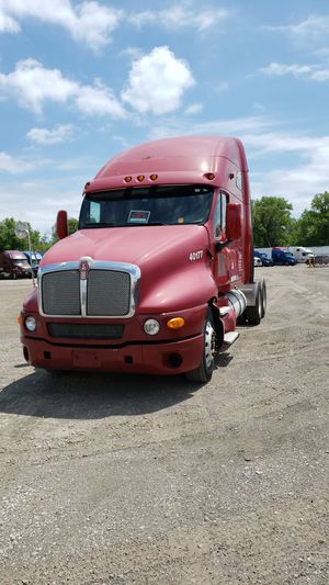2006 Kenworth T2000 for Sale in Hammond, IN