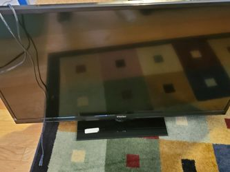 50 To 55 Inch Haier And Vizio Led Flat Tvs for Sale in Land O' Lakes,  FL