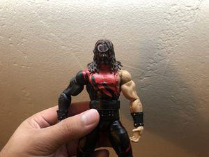 Wwe Elite Kane for Sale in Phoenix, AZ