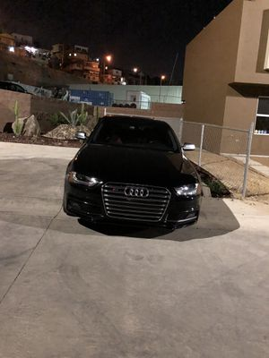 2014 AUDI S4 SUPERCHARGED !!! 🎆🎇🌠 for Sale in Encinitas, CA